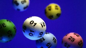 Loterij